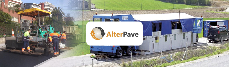 Alterpave