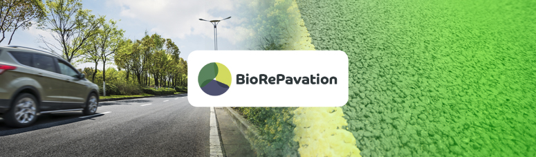 Biorepavation